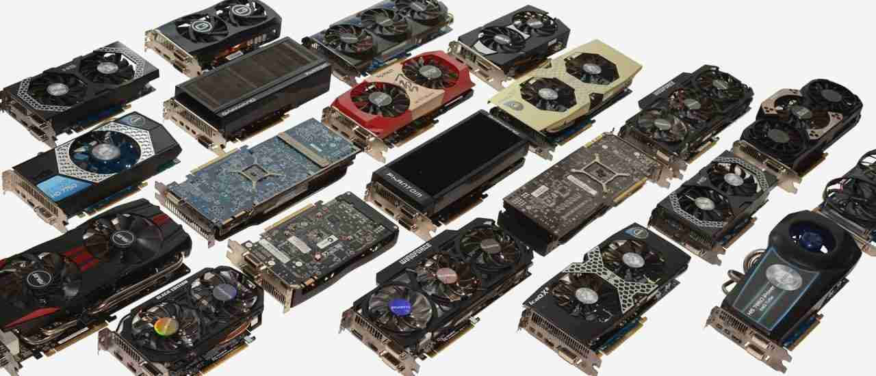 The Best GPU for Mining Ethereum (2019 Update) - CryptosRus