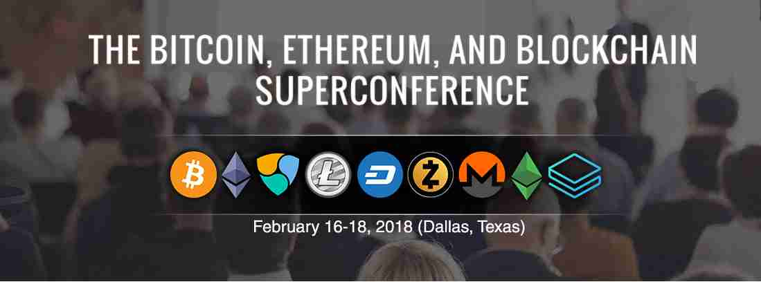 "Bitcoin, Ethereum, and Blockchain Super Conference: ""Early Adopter"" pricing ends at midnight on Halloween"
